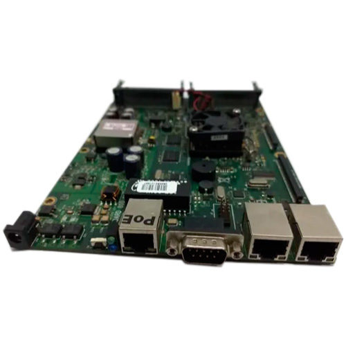 Mikrotik RB800 Routerboard LIC. LEVEL6 800MHZ